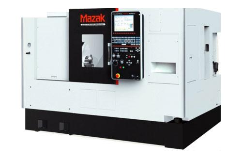 MAZAK CNC旋盤
